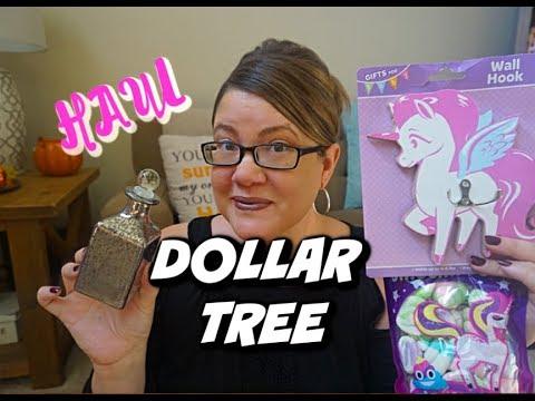 DOLLAR TREE HAUL 101718