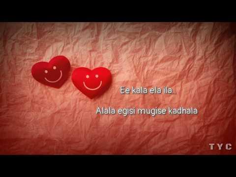 WhatsApp status video//Ee kala ela ila song// 3g love movie// without logos on video