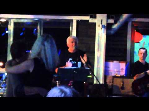 The BeGoodies Live - Bowling St Lo 17 Oct 2014
