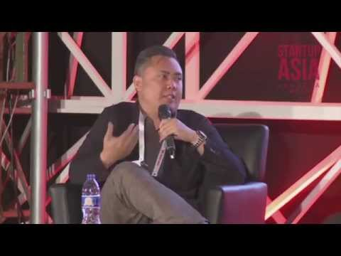 [Startup Asia Jakarta 2014]  Fireside Chat: Is Twitter Following a Treasure Map to Jakarta?