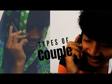 Download Types of couple😁😂 | Bengali comedy | Fajlami