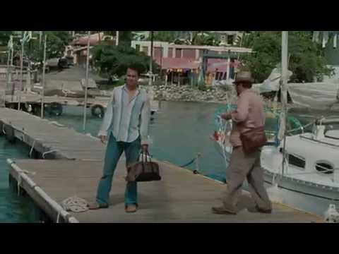 The Rum Diary Official Trailer 2011 Johnny Depp