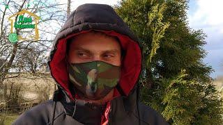 Сшить маску для лица многоразовую МК ВЫКРОЙКА