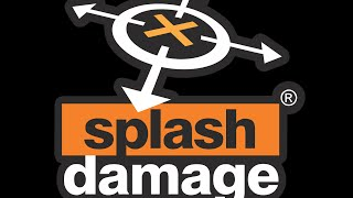 Splash Damage History