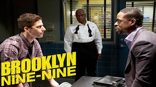 Brooklyn Nine-Nine: Jake's Theory thumbnail