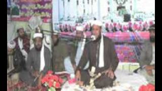 shabir ahmed niazi naat 2016 nam e muhamad kitna metha lagta he by alislah network mpeg4
