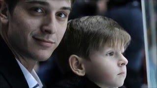 Станислав Бондаренко в роли папы