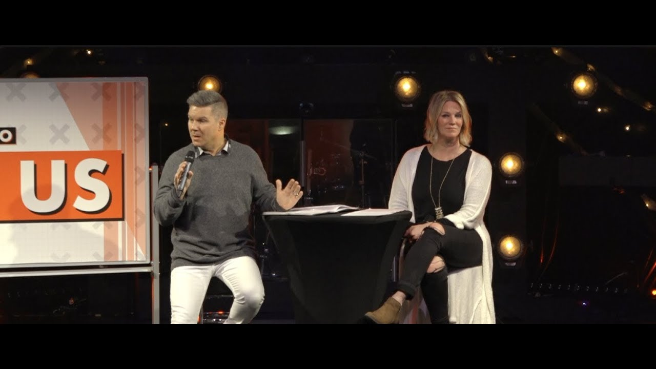 "Tim and Linda Seidler | ""Building Hope"" 