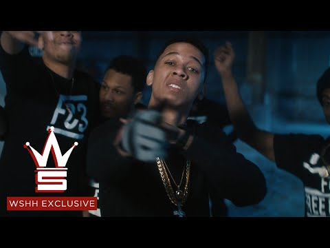 "Lil Bibby ""Can't Trust A Soul"" (WSHH Exclusive - Official Music Video)"