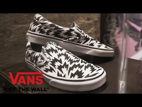 Vans x Eley Kishimoto at House of Vans London