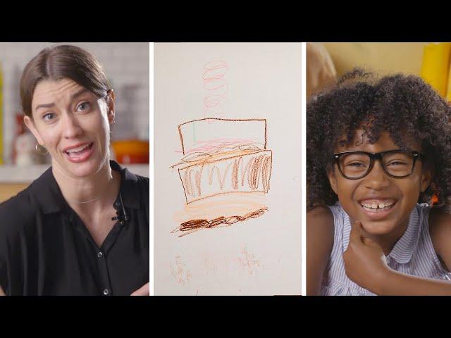 Can These Chefs Create A Kids Dream Dessert?