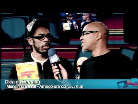 """Los Pirata: """"Mundinho Animal"""" na dica de Rodrigo Carneiro"""