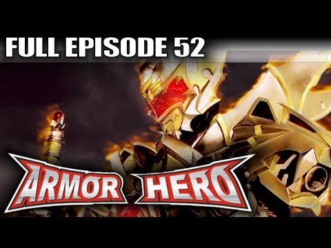 Armor Hero 52