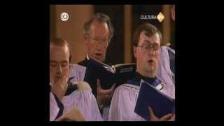 Gambar cover ♫ Choir of St Paul's Cathedral: Wesley, Blessed be the God and Father ♪