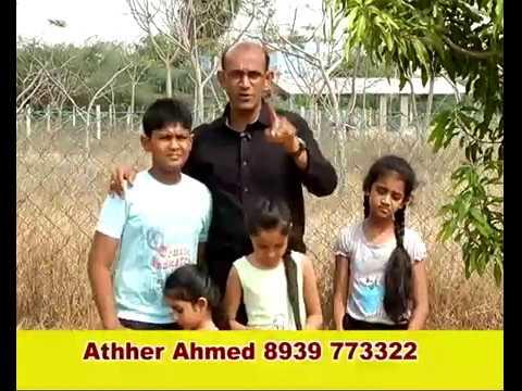 Own Your Dream Farmhouse Near Chennai