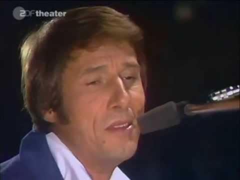 Udo Jürgens -  Aber bitte mit Sahne -  Disco 77