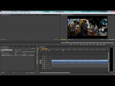 Adobe Premiere Pro CC - #3: Linea de Tiempo