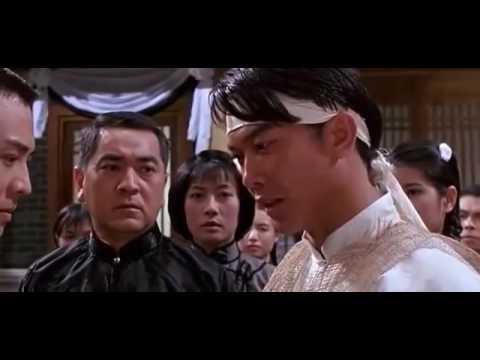 Copy of Best Kungfu Movies - Pumnul De Legenda - Actiune,Drama cu Jet Li 96 min