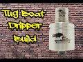 TugBoat Dripper Build