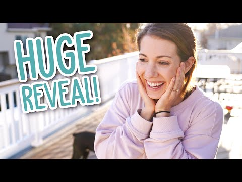 It's Finally Finished! // Huge Reveal & Tour!