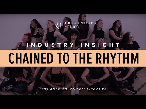 "CHAINED TO THE RHYTHM || The Galen Hooks Method ""ON SET"" Intensive"