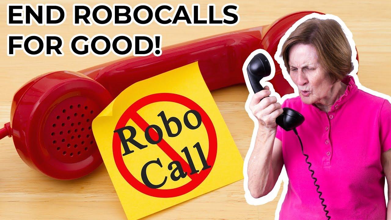 7 ways to stop robocallers for good | Komando com