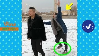 Download Funny Videos 2017 ● People doing stupid things P79 MP3 and video free