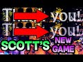 SCOTT CAWTHON'S NEW GAME TEASER COMING SOON? || FNAF THANK YOU TEASER FADES AWAY