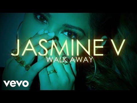 Jasmine V - Walk Away (Lyric Video)