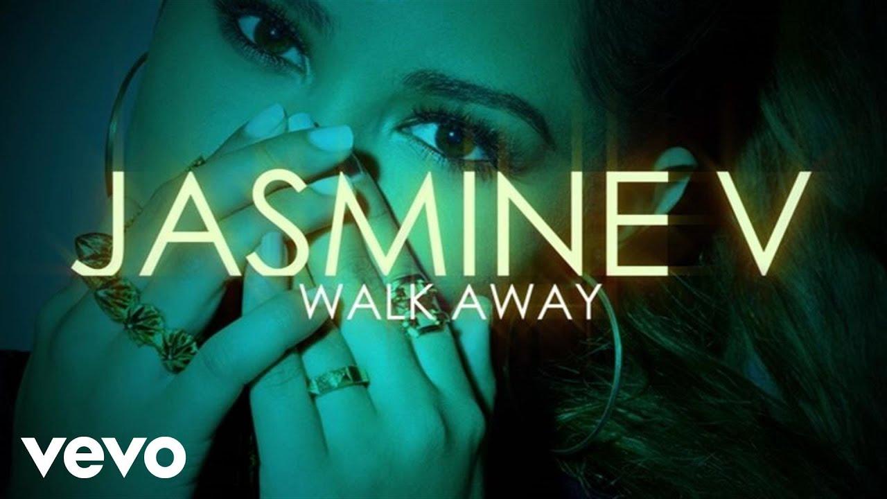 bd980fa06ac465 Jasmine V - Walk Away (Lyric Video) - YouTube