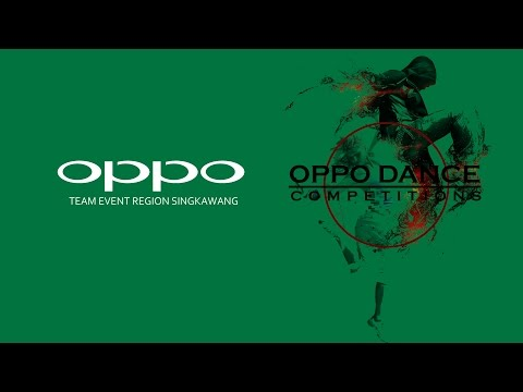 OPPO DANCE COMPETITION (FULL)