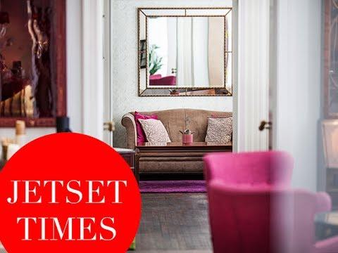Go Inside Copenhagen's First Hotel Mayfair | Jetset Times