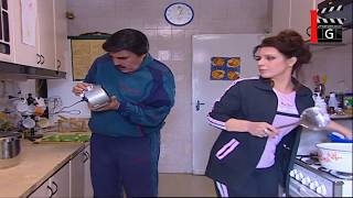 مسلسل مرايا 2003 ـ باخرة في عرض البحر ـ ياسر العظمة ـ جهاد عبده ـ ضحى الدبس ـ  Maraya 2003