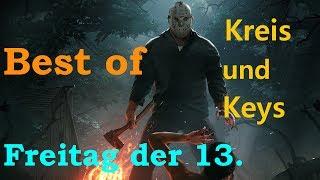 Best of Freitag der 13. - Best of Kreis und KeysJore