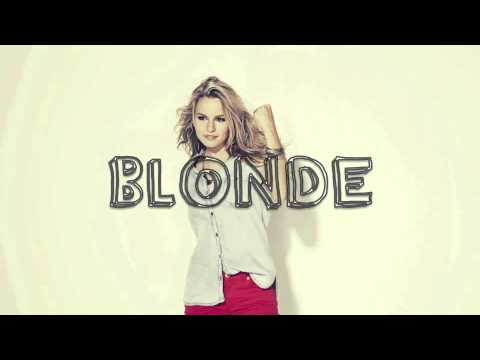 Blonde by Bridgit Mendler s  Pictures