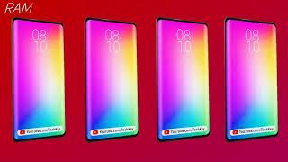 Samsung A9 2018 with 4 Camera, First Look, Specification, Price and Release Date !