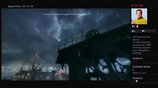 Batman Arkham Knight New Game Plus episode 5