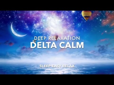Peaceful Relaxing Music for Deep Calm, Fall Asleep in 4 Minutes, Calming Music with Delta Waves Mp3