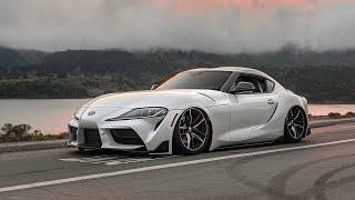 Illiminate's BAGGED 2020 Supra!