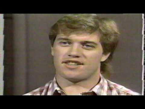 John Elway interview 1990
