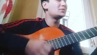 Narxi Qancha Mexrni Ayting Cover