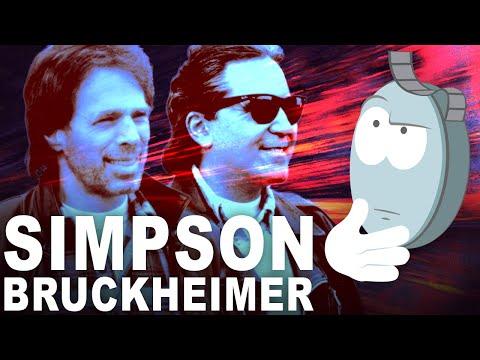 Le cinéma de DON SIMPSON et JERRY BRUCKHEIMER, par M. Bobine (Partie 2)