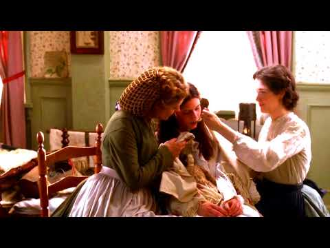Little Women 1994 Film - Marmy To The Rescue (FULL COLOR HD) CLIP Mp3