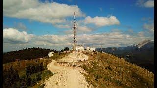 Dji mavic pro Türkiye - Kozançal Tepe, Ilgaz / Ilgaz mountain, Kozancal hill, Turkey