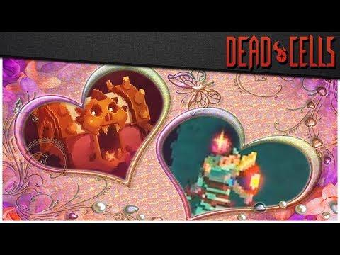 Dead Cells | Проклятые топорики (4-5BC, V 1.2.10)