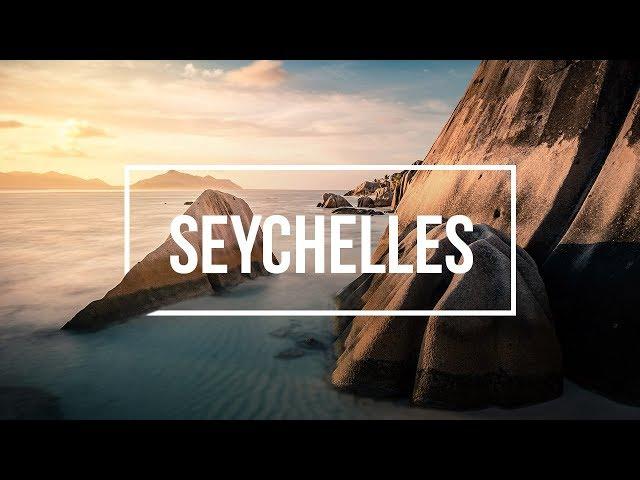 Wild Seychelles in 4K  || Sony A7 III + DJI Mavic Pro 2