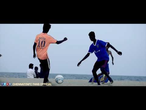 Chennaiyin FC Fan Anthem - Supermachans(ChennaiyinFC Fans Official)