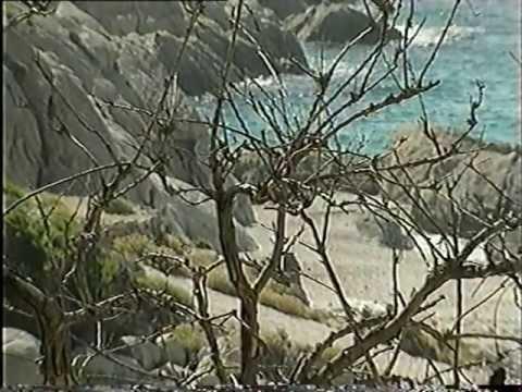 REPORTAGE FROM Montecristo island sat 1 tv GERMAN TV