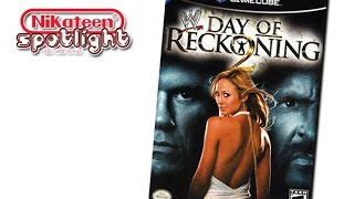 SVGR - WWE Day of Reckoning 2 (Gamecube)