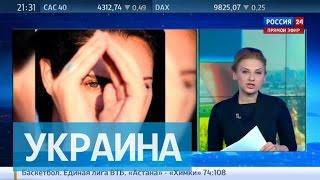 Украина не оценила антироссийский пыл москвички Леоновой